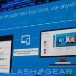 Universelle Windows-Apps für Desktop und Mobile vorgestellt
