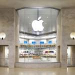 Apple Quartahlszahlen: Mehr iPhones und Macs, weniger iPads und iPods