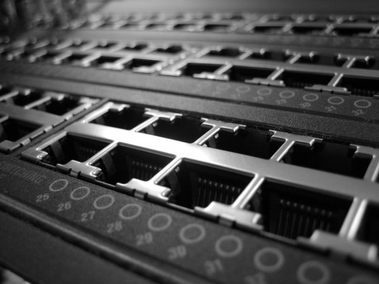 Switch Ethernet Ports