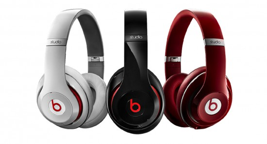 Beats Headphones Colours