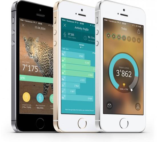 Breeze-iPhone-App