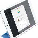 Google Drive für iOS nun mit Sicherheitscode-Sperre