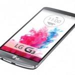 LG G3: Event wird als Live-Stream übertragen