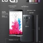 LG G3 kann schon bei Amazon vorbestellt werden