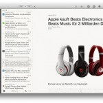 Reeder 2.0: Finale Version im Mac App Store erschienen