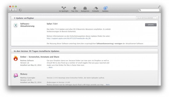 Safari-7.0.4-Update