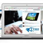 Twitter Webseite synchronisiert jetzt besser mit den offiziellen Twitter-Apps