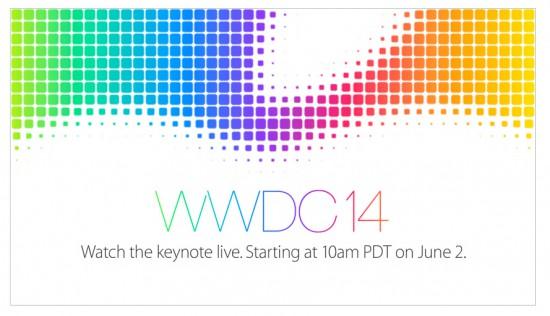 WWDC2014-Livestream
