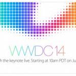 WWDC 2014: Apple bietet Livestream der Keynote an