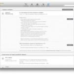 Apple veröffentlicht Bugfix Updates: iTunes 11.2.1 und Podcasts 2.1.1