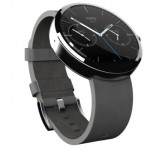 Motorola Smartwatch Moto 360 kommt später im Sommer