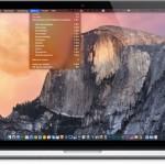 So aktiviert ihr den Dark Mode in OS X Yosemite