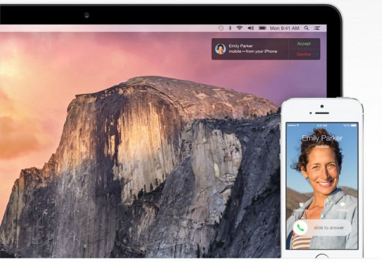 OSX-Yosemite-Connected-to-iOS8