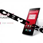 OnePlus One : Vorbestellungen frühestens in Q3 2014 möglich