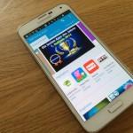 Samsung Apps heisst in Zukunft Samsung Galaxy Apps
