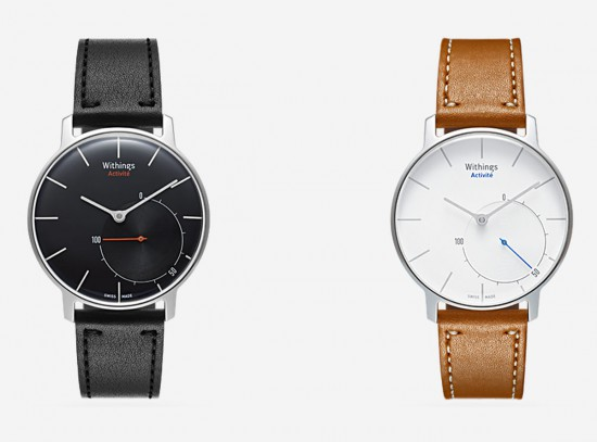 Withings-Activite-Clock