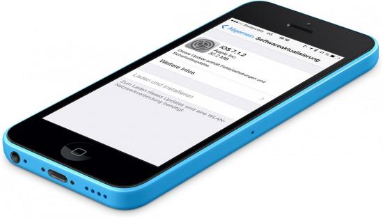 iOS-7.1.2-Update-on-iPhone-5C