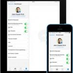 Facebook Messenger für iOS nun auch mit dem iPad nutzbar