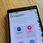 Facebook Messenger für Windows Phone bekommt Videonachrichten
