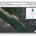 Find my iPhone in Zukunft ohne Google und mit Apple Maps