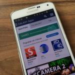 Aus Samsung Apps wird Galaxy Apps