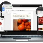 Google Docs kann ab sofort vorgeschlagene Änderungen aus .docx-Dateien übernehmen