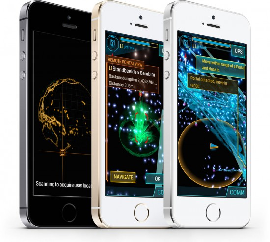 Ingress-on-iOS