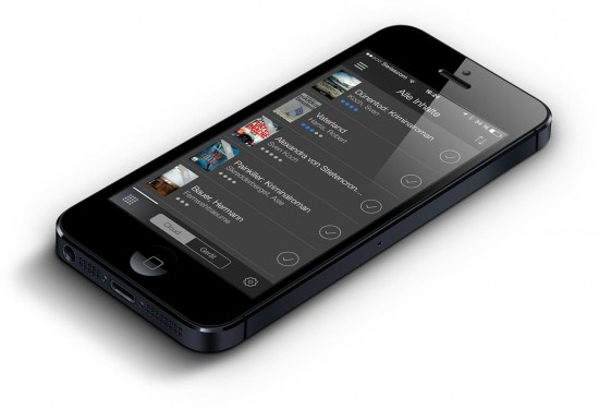 Kindle-App-on-iPhone-5