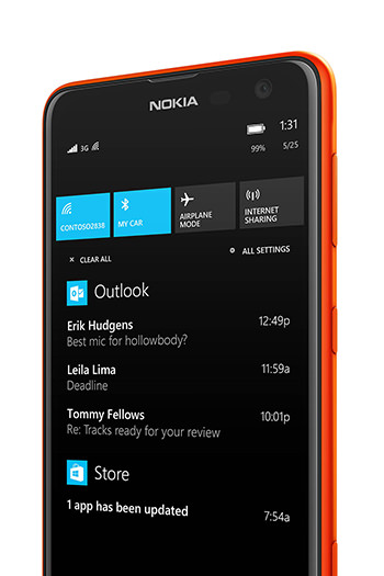 Lumia-Cyan_Action-Center