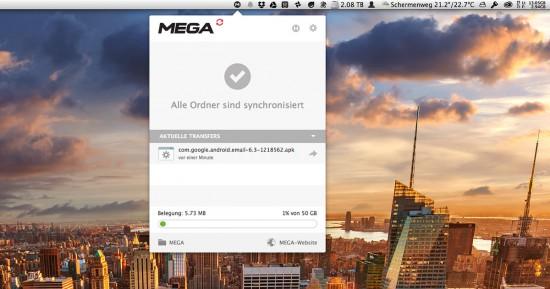 MEGA-OS-X-Client