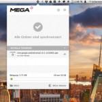 MEGA Sync-Client für OS X ist da