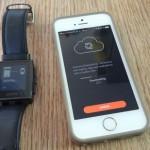 Pebble Smartwatch bekommt Firmware Update Version 2.3