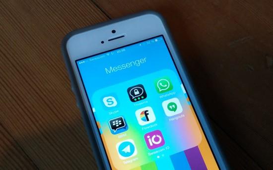Threema-on-iPhone-5S