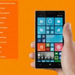Windows Phone 8.1: Microsoft Emulator im Web zeigt euch was es kann