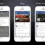 """Facebook bringt """"später lesen"""" Funktion für Links, Orte und Seiten"""