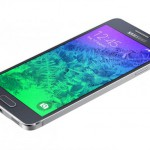 Samsung Galaxy Alpha: Offizielle Wallpaper runterladen