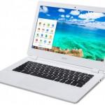Chromebook kaufen und 2 Jahre lang 1 TB Google Drive Speicher gratis dazu
