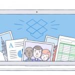Dropbox: Massive Speichererhöhung auf 1TB und neue Funktionen