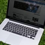 Test MacBook Pro Retina 15″: Der Desktop Mac für unterwegs