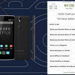 OnePlus One: 10.000 Invites werden verteilt