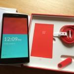 OnePlus One: Vorbestellung ohne Invites ab Oktober möglich