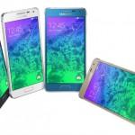 Samsung Galaxy Alpha vorgestellt: Neues Metall-Design gegen das iPhone 6