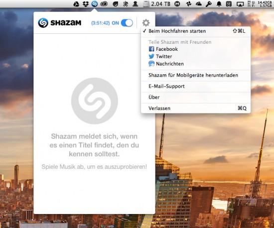 Shazam-on-OS-X