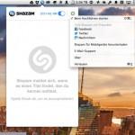 Shazam für Mac OS X erschienen