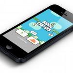 Swing Copters: Das neue Spiel des Flappy-Bird Machers ist da