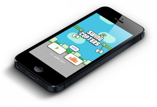 Swing-Copters-on-iPhone-5