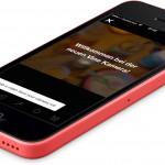 Vine: Update für iOS lässt euch alte Videos einbinden