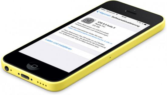 iOS-8-Beta-5-on-iPhone-5C