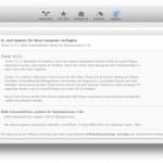 iTunes 11.3.1 Update behebt Probleme mit Podcasts