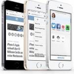 Google Chrome Update für iOS 8 bringt verbessertes Sharing